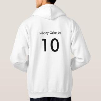 Johnny Orlando Veste À Capuche