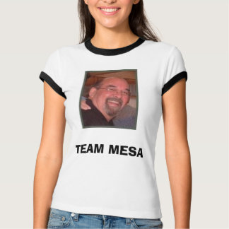 johnny_picture_06, Team Mesa, TEAM MESA T-Shirt
