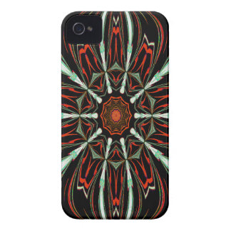 Johnny Rivel Art iPhone 4 Case-Mate Case