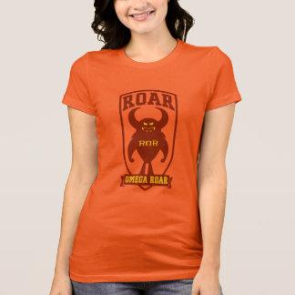 Johnny - ROAR OMEGA ROAR T-Shirt