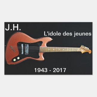 Johnny Sticker