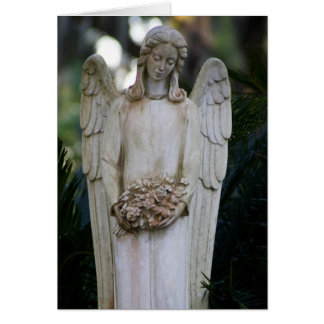 Johnny's Angel Card