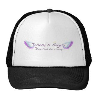 Johnny's Angels cap Trucker Hat