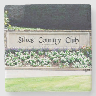 Johns Creek, St. Ives Country Club, Georgia, Stone Coaster