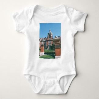 Johns Hopkins Hospital Baby Bodysuit