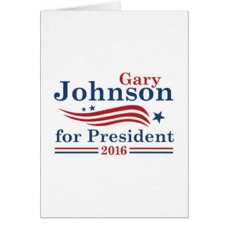 Johnson 2016 card