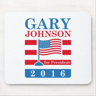 Johnson 2016 mouse pad