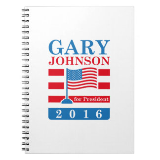 Johnson 2016 notebooks