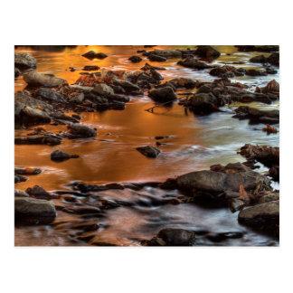 Johnson County, Leawood, Tomahawk Creek Postcard