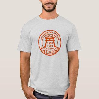 Johnson HS Japan 1960-1973 T-Shirt