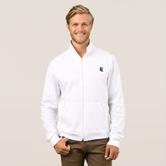 Johnson Runners Fleece Jacket