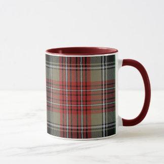 Johnson Tartan Mug