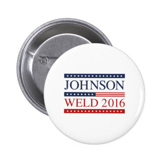 Johnson Weld 2016 2 Inch Round Button