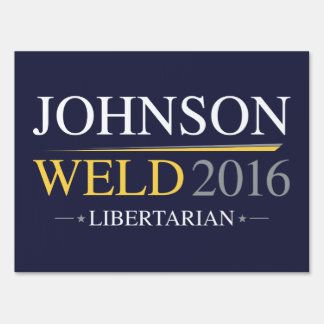 Johnson Weld 2016 Sign
