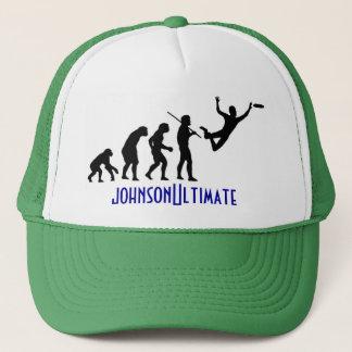 johnsonUltimate Trucker Hat