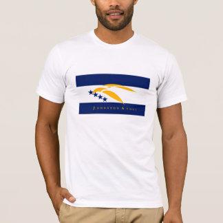 Johnston Atoll Flag T-shirt