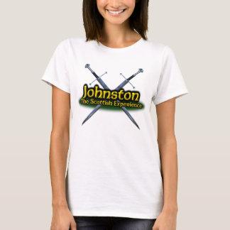 Johnston The Scottish Experience Clan T-Shirt