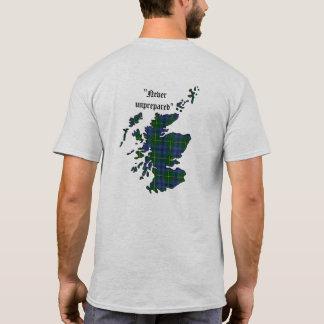 Johnstone Clan Adult T-Shirt