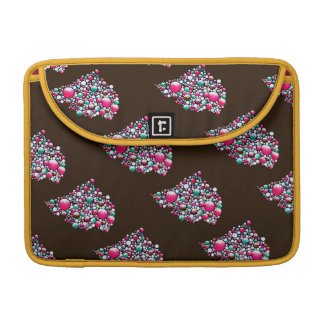 Join - Laptop sleeve with colorful babble pattern Sleeve For MacBook Pro