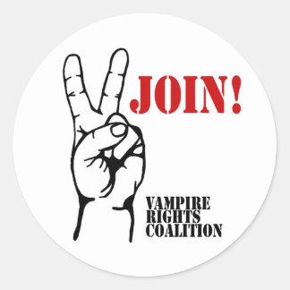 Join Sticker