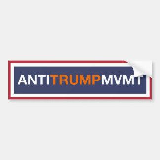 Join the Anti-Trump Movement Bumper Sticker