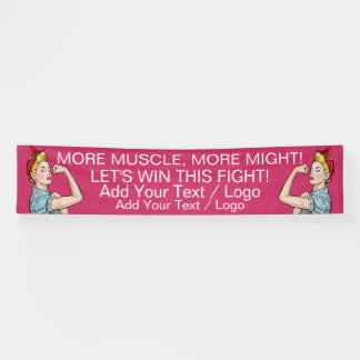 Join the Fight Against Cancer Banner