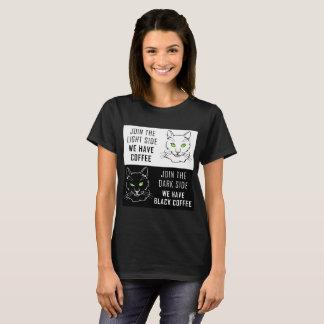 Join the light-dark side T-Shirt