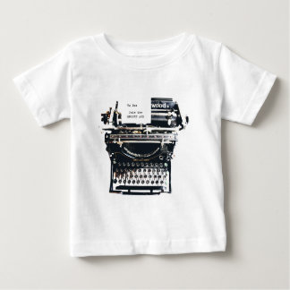 Join The Modern Age Baby T-Shirt