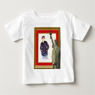 Join the Navy Baby T-Shirt