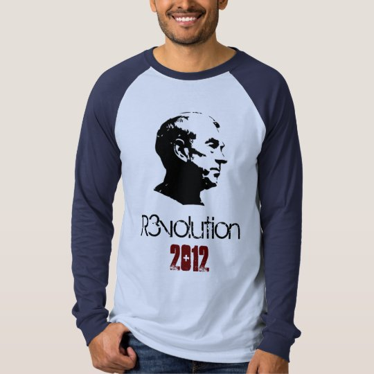 Join the R3volution! T-Shirt