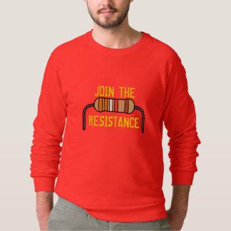 Join the Resistance Sweatshirt