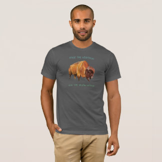 Join the Vegan Nation (USA made) T-Shirt