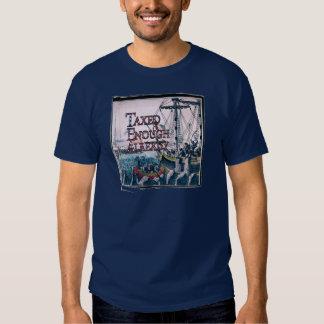 Join theTEA Party Supplies T Shirt