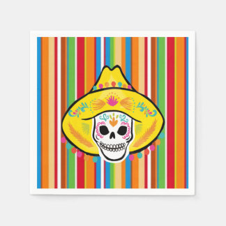 Join Us HHM Party Paper Napkins