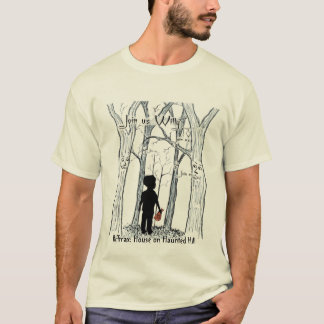 Join us Willy color with Rifftrax beneathe T-Shirt