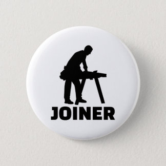 Joiner 2 Inch Round Button