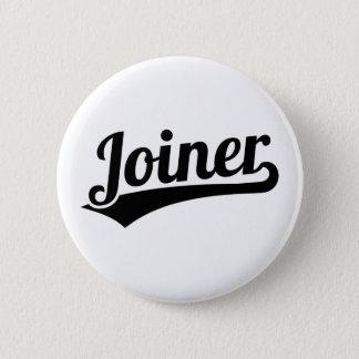 Joiner 2 Inch Round Button