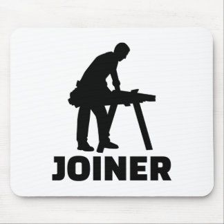 Joiner Mouse Pad