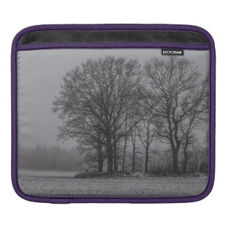 Joint Forest iPad Sleeve