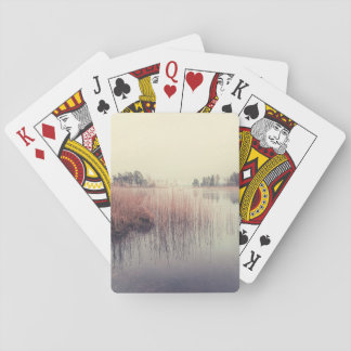 Joint Reflection Playing Cards