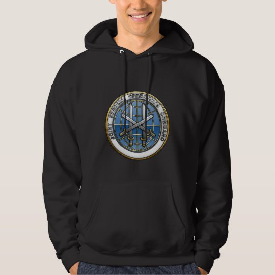 Joint Special Operations Command Hoodie