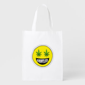 JointLife: Peace love Weed bag