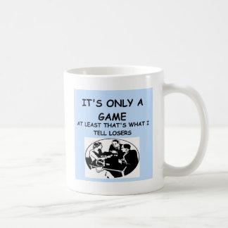 joke for winners! coffee mug
