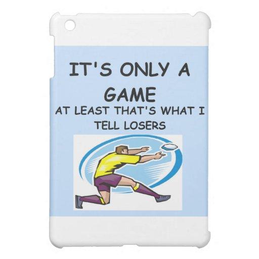 joke for winners! iPad mini cover
