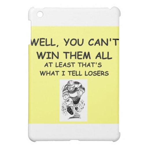 joke for winners! iPad mini cases