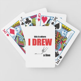 joke taking too far drawing line memes please stop bicycle playing cards