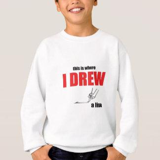 joke taking too far drawing line memes please stop sweatshirt