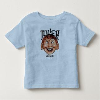 Joker 1 tee shirt