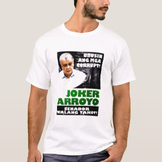 JOKER ARROYO T-Shirt