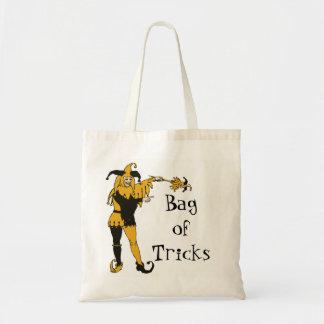 JOKER BAG OF TRICKS TOTE BAG